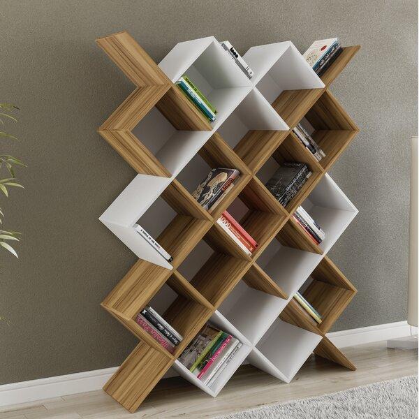 Cuevas Cube Unit Bookcase by Brayden Studio