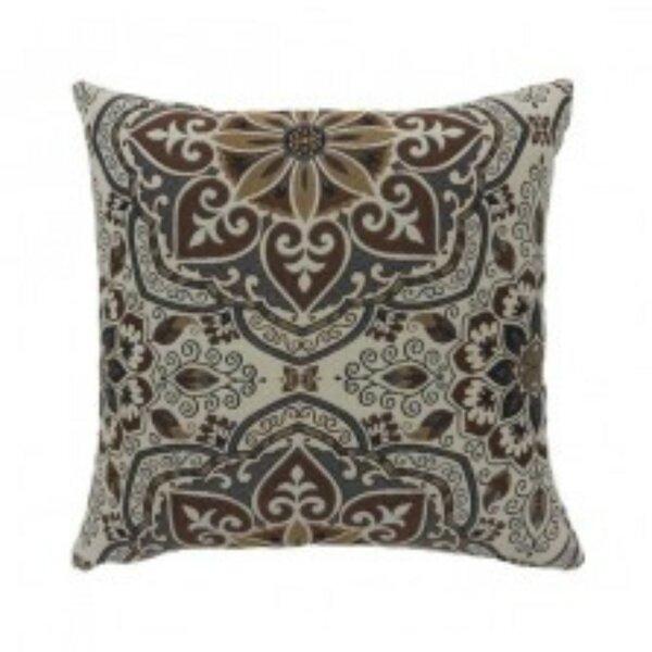 Beliveau Indoor / Outdoor Throw Pillow (Set of 2)