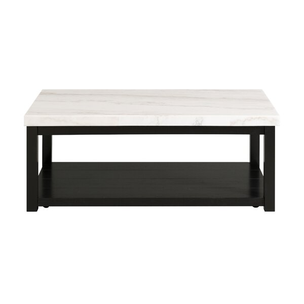 Kilburn Coffee Table by Brayden Studio Brayden Studio