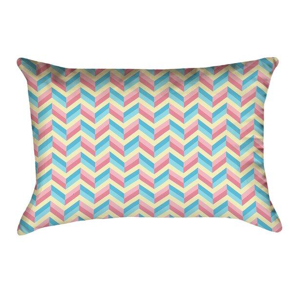 Avicia Indoor/Outdoor Lumbar Pillow