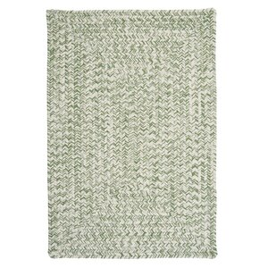 Hawkins Greenery Indoor / Outdoor Area Rug