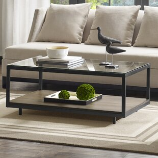 Find for Califon Coffee Table ByWade Logan