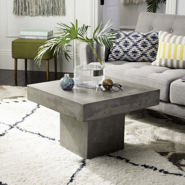 Kaylee Coffee Table by Trent Austin Design