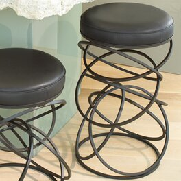 Ring Bar & Counter Stool by Global Views Global Views