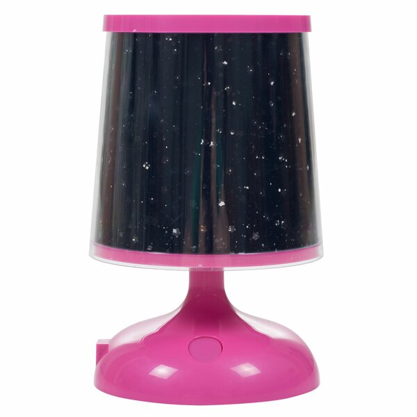 Northwest Sky Constellation Star Projector 6 Table Lamp by Northwest