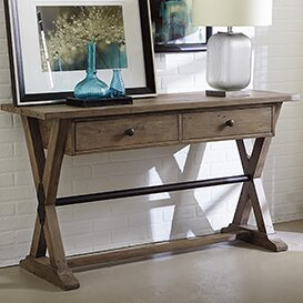 Review Samar Console Table