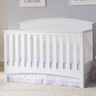 Affordable Archer 4-in-1 Convertible Crib ByDelta Children