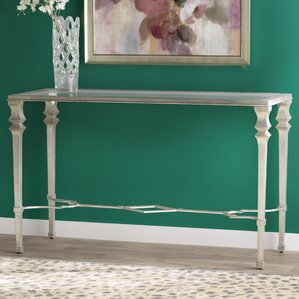 Robidoux Console Table by Willa Arlo Interiors