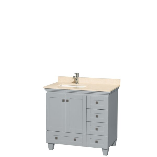 Acclaim 36 Single Bathroom Vanity Set by Wyndham CollectionAcclaim 36 Single Bathroom Vanity Set by Wyndham Collection