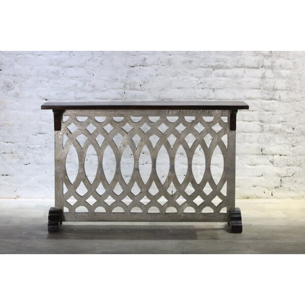 Pottorff Console Table By August Grove