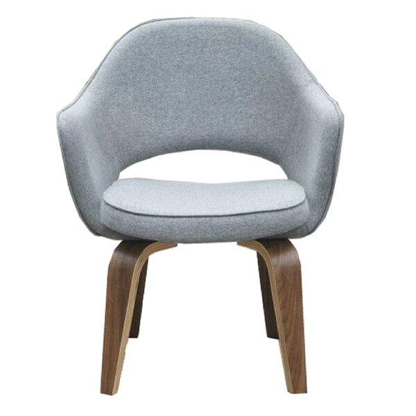 Clarion Upholstered Dining Chair by Corrigan Studio Corrigan Studio