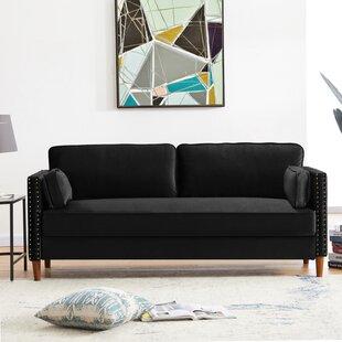 Morden 2-Pice Living Room Set by Rosdorf Park