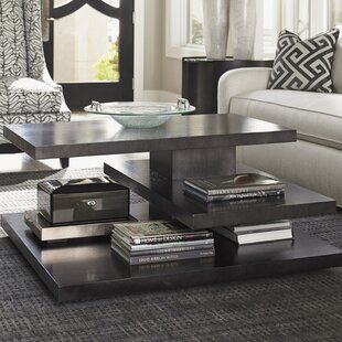 Carrera Coffee Table Lexington