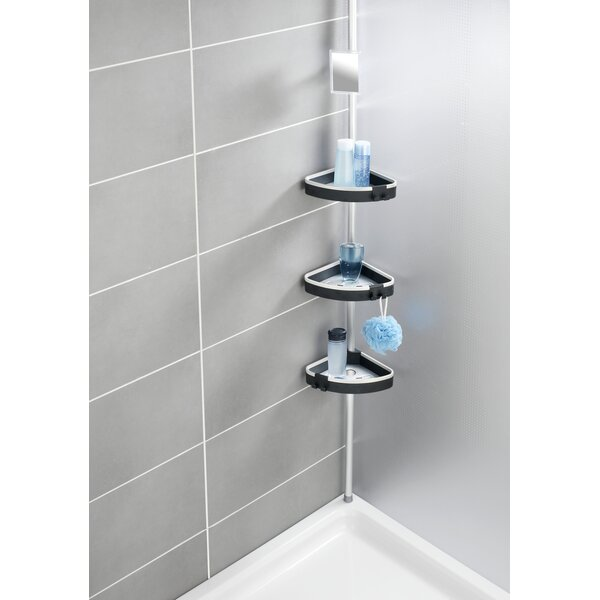 Shower Caddy	 by Wenko Inc