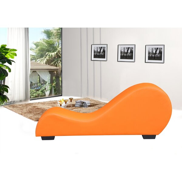 Northup Chaise Lounge By Latitude Run