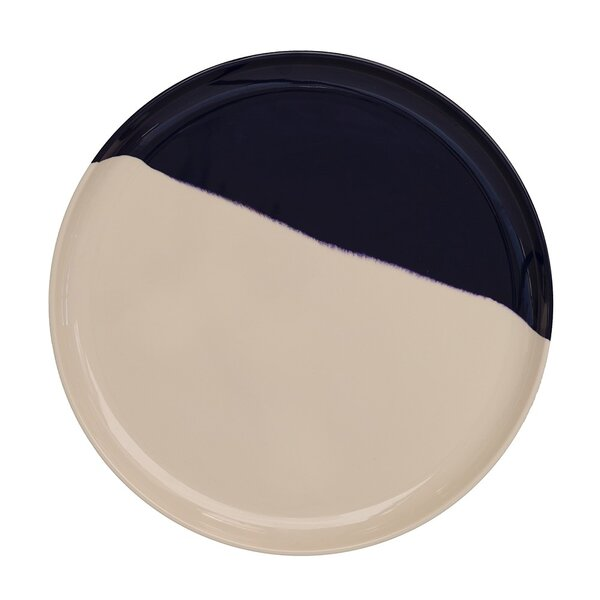 Melamine Dinner Plate (Set of 4) by Thomas Fuchs