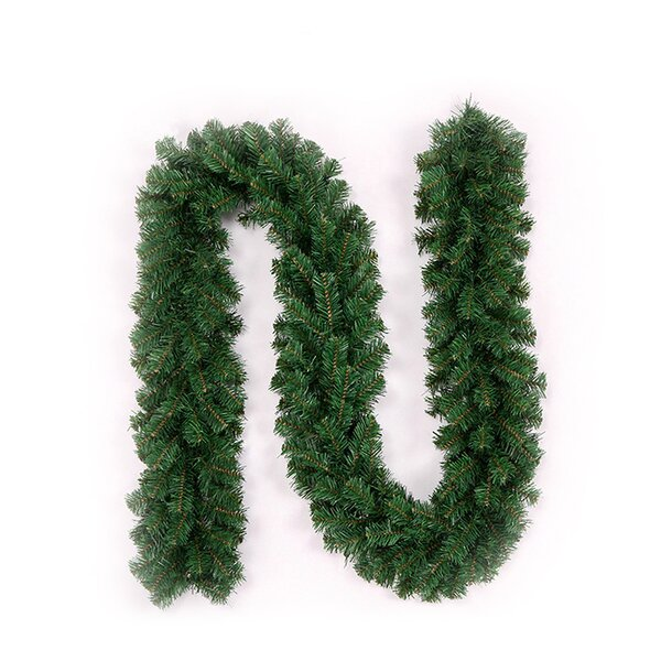 Colorado Pine Artificial Christmas Garland by The Holiday Aisle