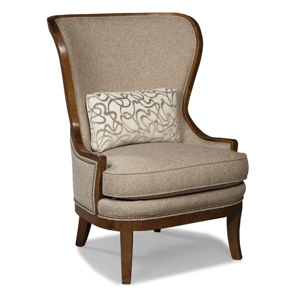 Lawson Wingback Chair by Fairfield Chair Fairfield Chair