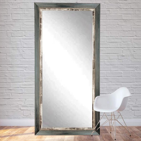 Current Trend Weathered Coast Wall Mirror by American Value