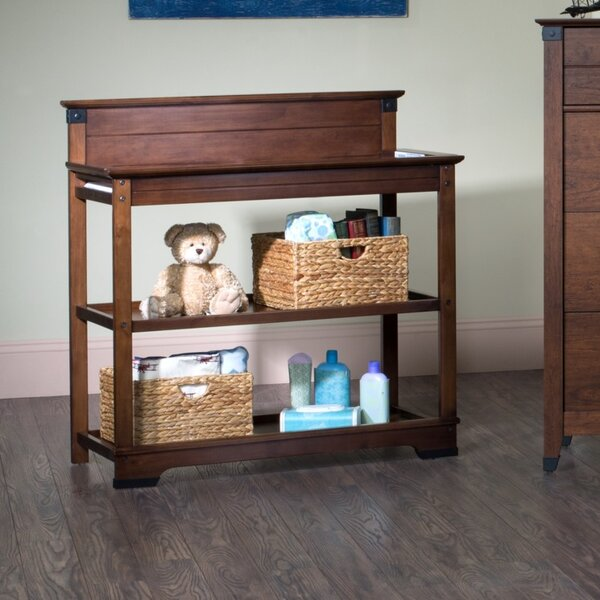 Redmond Dressing Changing Table by Child Craft