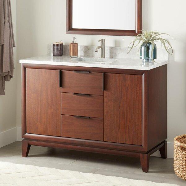 Talyn 49 Single Bathroom Vanity Set