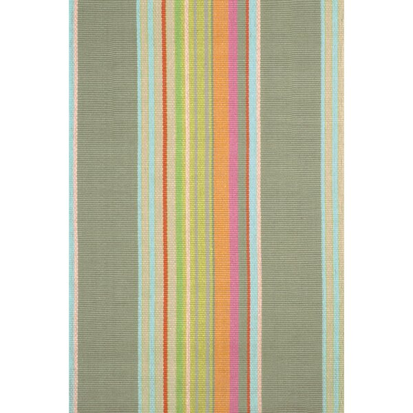 Stone Soup Indoor/Outdoor Area Rug by Dash and Albert Rugs