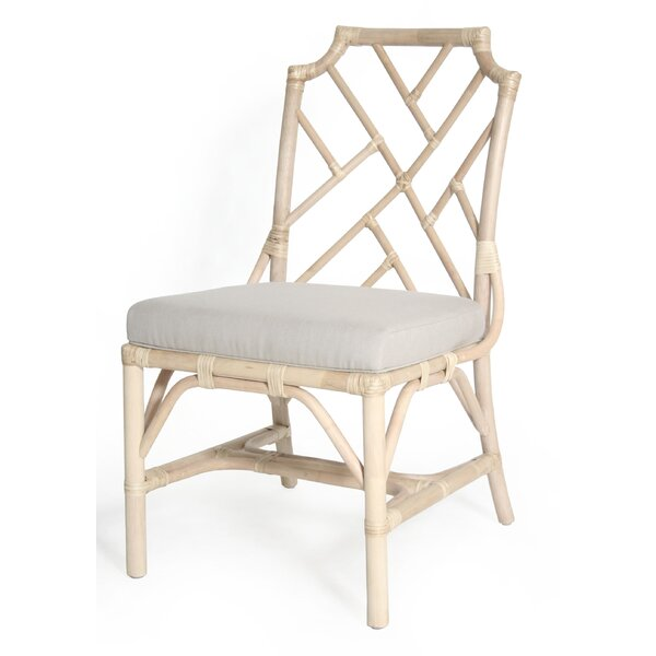 New Classics Chippendale Side Chair by Kenian