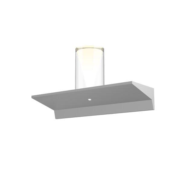 2-Light LED Bath Sconce by Sonneman