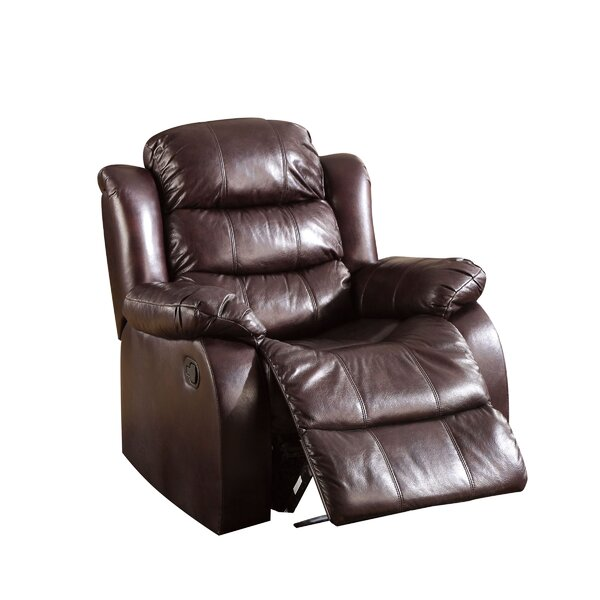 Gafton Manual Recliner W000001437
