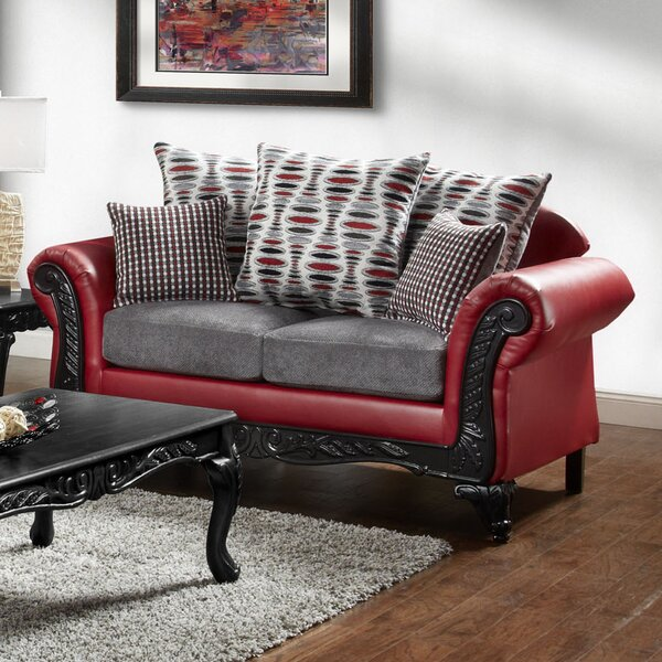 Sven Loveseat by Chelsea Home