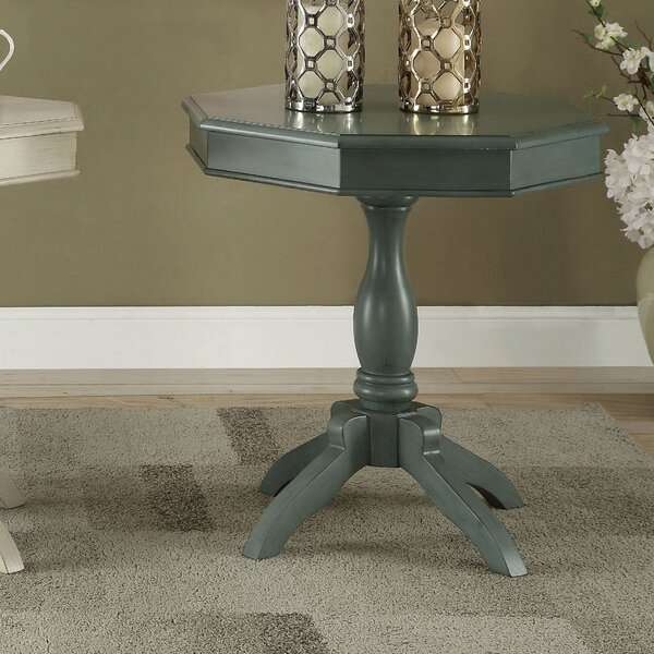 Fermont End Table by Lark Manor