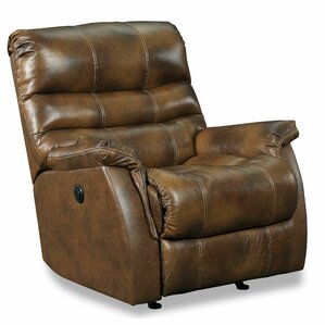 Garrett Power Rocker Recliner by Lane Furniture