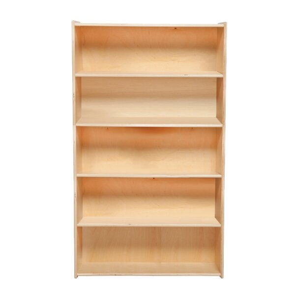 Clarendon Bookshelf by Symple Stuff