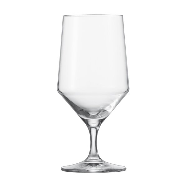 Pure 15 oz. Glass Liqueur Glass (Set of 6) by Schott Zwiesel