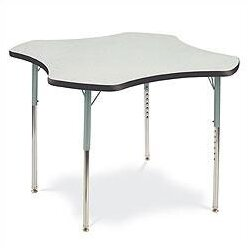 48 x 48 Novelty Activity Table by Correll, Inc.