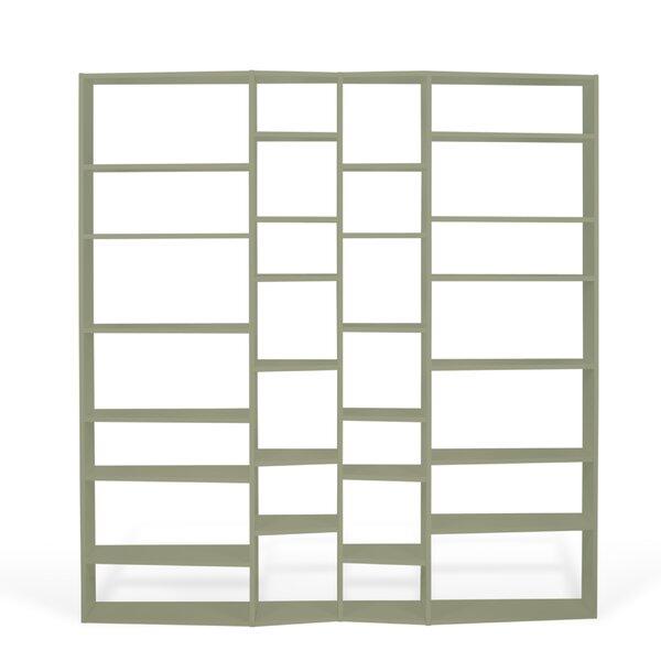 Napolitano Composition 2012-003 Cube Unit Bookcase by Brayden Studio