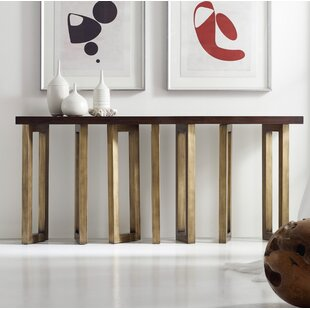Great choice Melange Connelly Hall Console Table By Hooker Furniture