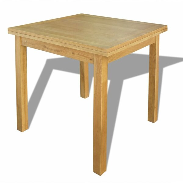 Abbottsmoor Dining Table by Charlton Home