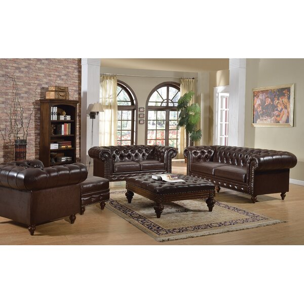 Destan Configurable Living Room Set by Darby Home Co