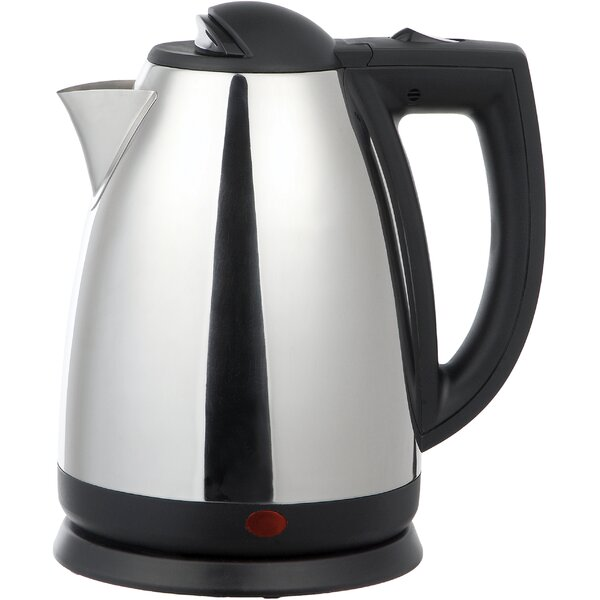 2.11-qt. Tea Kettle by Brentwood Appliances