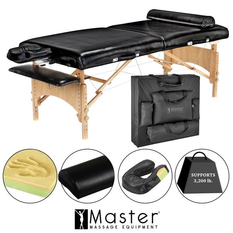 """32"""" Olympic LX Massage Table"""