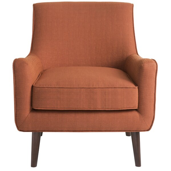 Spraggins Armchair by Langley Street