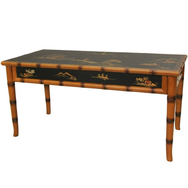 Patricia Coffee Table by World Menagerie