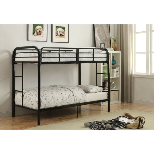 Premont Twin over Twin Bunk Bed by Isabelle & Max