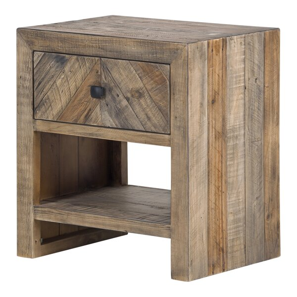 Hamerton Nightstand by Loon Peak