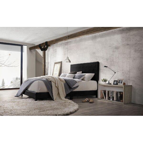Lagarde Queen Standard Bed by Wrought Studio