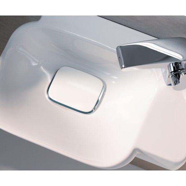 Clicker Combo 1.25 Pop-Up Bathroom Sink Drain