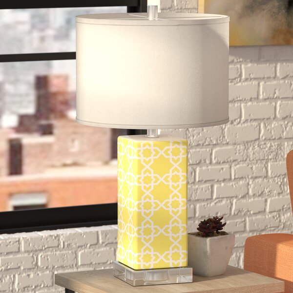 Olen 27 Table Lamp by Ivy Bronx