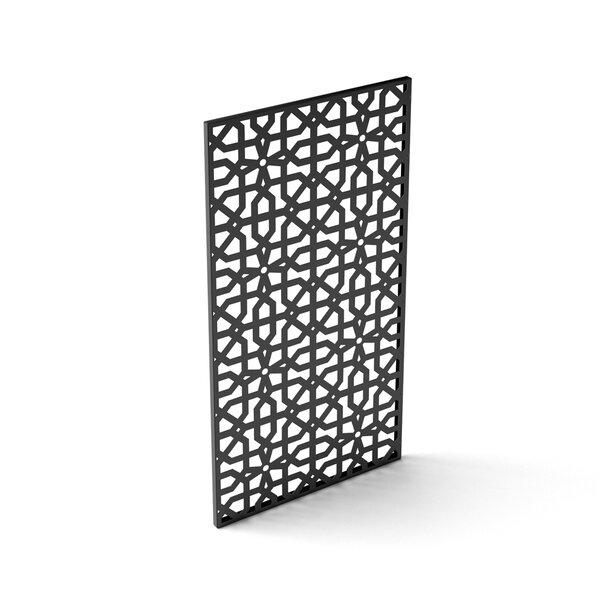 4 ft. H x 2 ft. W Fence Panel by Veradek
