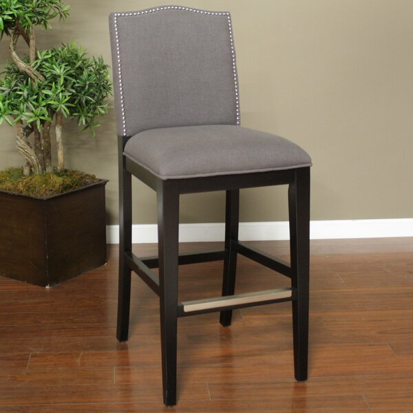 Chase 26 Bar Stool (Set of 2) by Darby Home Co